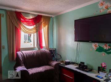 Apartamento · 57m² · 2 Quartos · 2 Vagas
