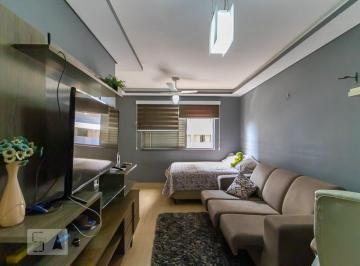 Apartamento · 45m² · 1 Quarto