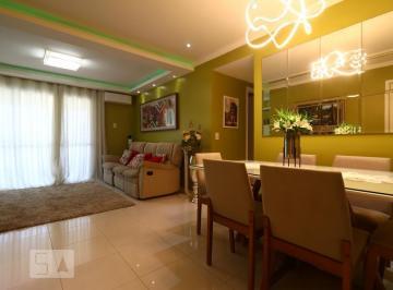 Apartamento · 115m² · 4 Quartos · 3 Vagas