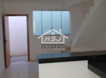 Casa · 66m² · 2 Quartos · 1 Vaga