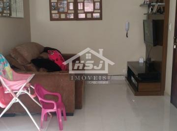 Apartamento · 54m² · 3 Quartos · 1 Vaga