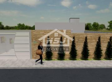 Casa · 42m² · 2 Quartos · 1 Vaga