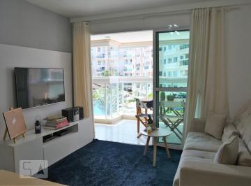 Apartamento · 68m² · 2 Quartos · 1 Vaga