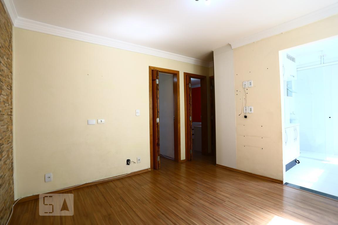 Apartamento para Aluguel - Picanço, 2 Quartos,  47 m² - Guarulhos