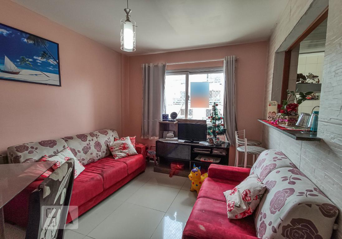 Apartamento para Aluguel - Centro, 1 Quarto,  50 m² - Novo Hamburgo