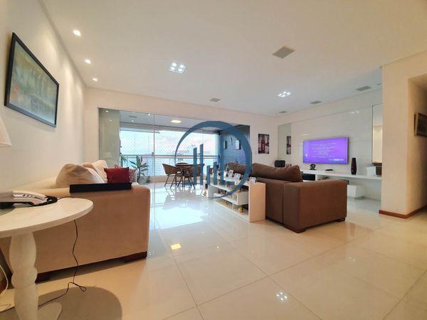 Apartamento 3 Quartos, 3 suítes, 3 vagas de garagem... Bairro Jardim Armação, Salvador/BA