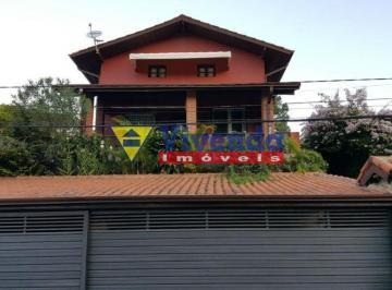 Casa · 320m² · 4 Quartos · 4 Vagas