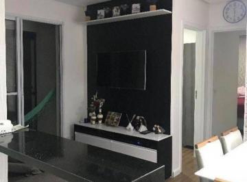 Apartamento · 52m² · 2 Quartos · 1 Vaga