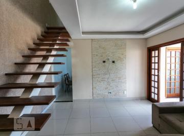 Casa · 154m² · 3 Quartos · 1 Vaga