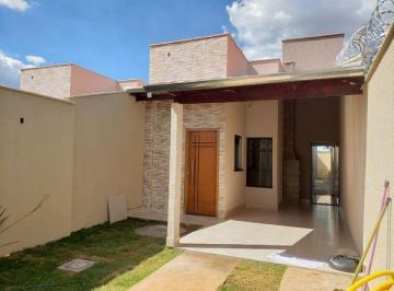 Casa · 94m² · 3 Quartos · 1 Vaga