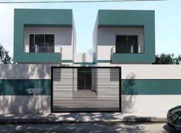 Casa · 93m² · 2 Quartos · 1 Vaga