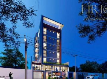 Apartamento de 3 quartos, Joinville