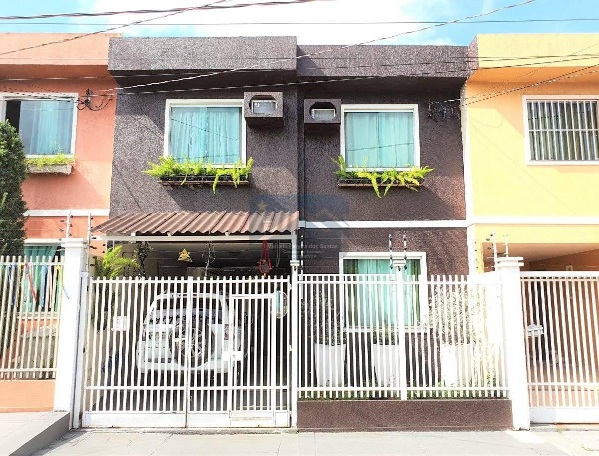 casa de 116m² a venda com 3 quartos no Marco - por R$600.000