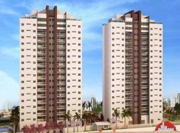 Apartamento de 3 quartos, Rio Claro