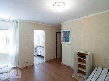 Apartamento · 50m² · 2 Quartos · 1 Vaga
