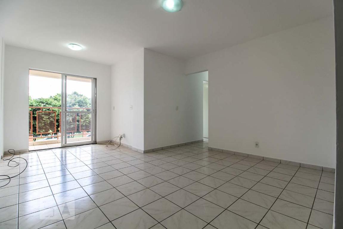 Apartamento para Aluguel - Jardim Goiás, 3 Quartos,  75 m² - Goiânia