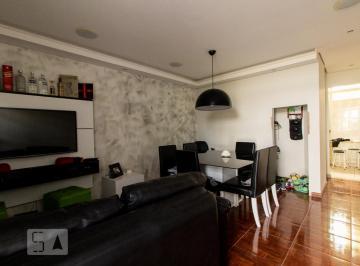 Casa · 79m² · 2 Quartos · 1 Vaga