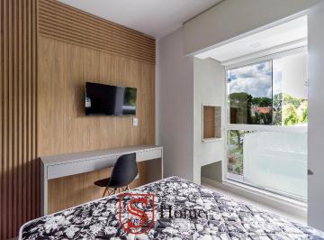 Apartamento · 21m² · 1 Quarto