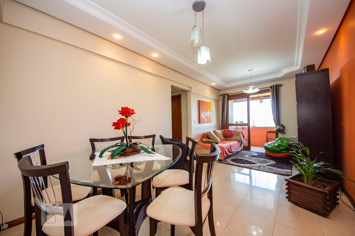 Apartamento para Aluguel - Bom Jesus, 2 Quartos,  84 m² - Porto Alegre