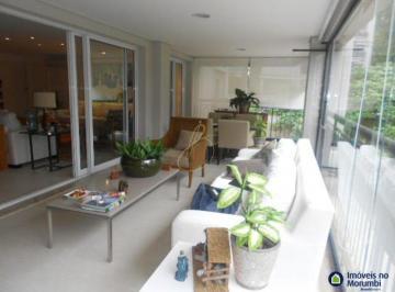 Apartamento · 308m² · 4 Quartos · 4 Vagas