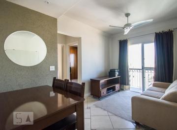 Apartamento · 54m² · 2 Quartos · 1 Vaga