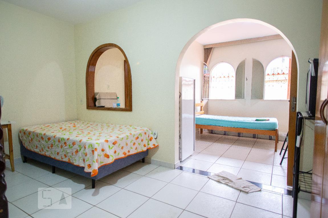 Casa para Aluguel - Setor Bueno, 6 Quartos,  180 m² - Goiânia