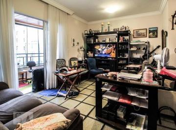 Apartamento · 115m² · 3 Quartos · 2 Vagas