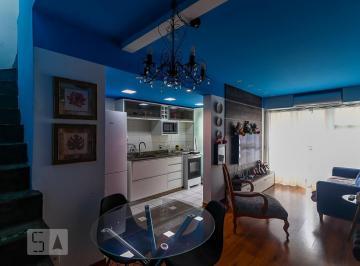 Apartamento · 142m² · 2 Quartos · 2 Vagas