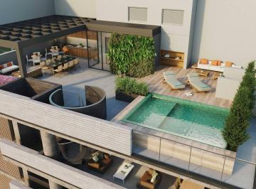 segundo piso a cobertura