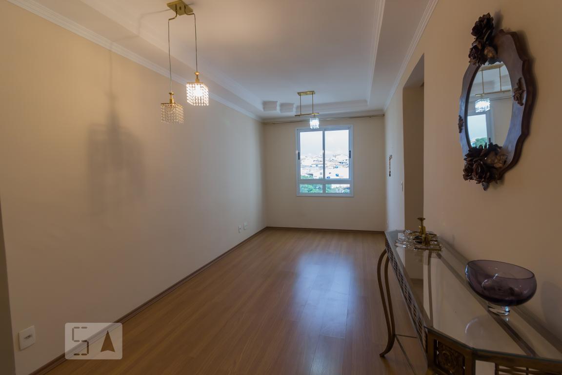 Apartamento à Venda - Jardim Maia, 2 Quartos,  49 m² - Guarulhos