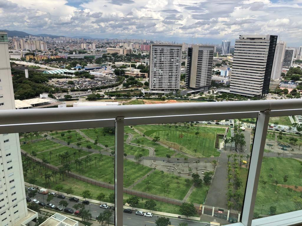 Cobertura duplex assobradada com 4 suítes no Jardim das Perdizes