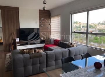 Apartamento · 69m² · 1 Quarto · 1 Vaga