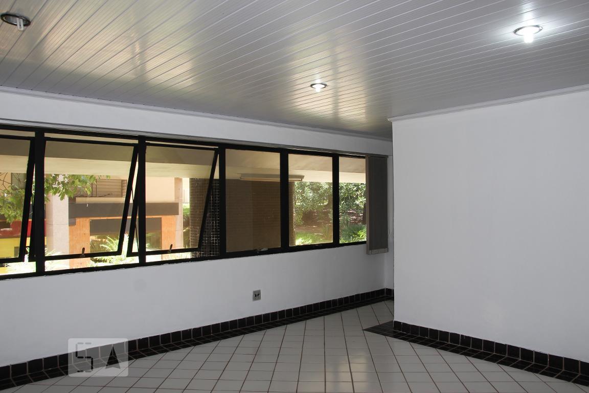 Apartamento para Aluguel - Asa Norte, 1 Quarto,  33 m² - Brasília