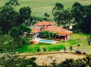 Rural · 15000m² · 4 Quartos · 3 Vagas