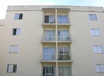 Apartamento de 2 quartos, Louveira
