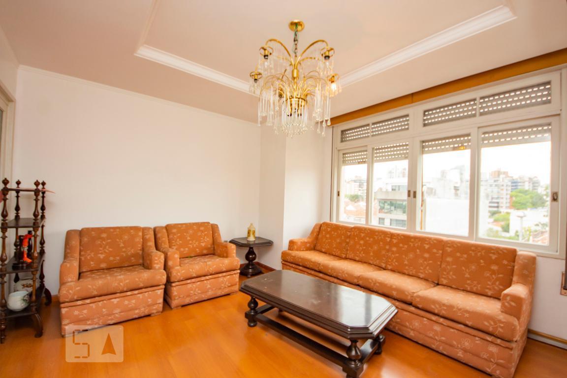 Apartamento para Aluguel - São Geraldo, 4 Quartos,  220 m² - Porto Alegre
