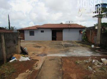 Casa · 90m² · 3 Quartos