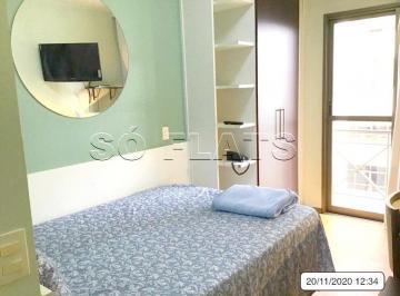 Apartamento · 20m² · 1 Quarto · 1 Vaga