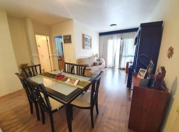 Apartamento · 65m² · 2 Quartos · 2 Vagas