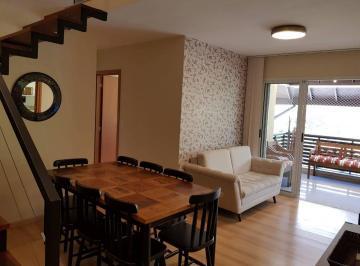 Apartamento de 5 quartos, Petrópolis