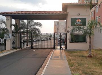 Apartamento de 2 quartos, São José do Rio Preto