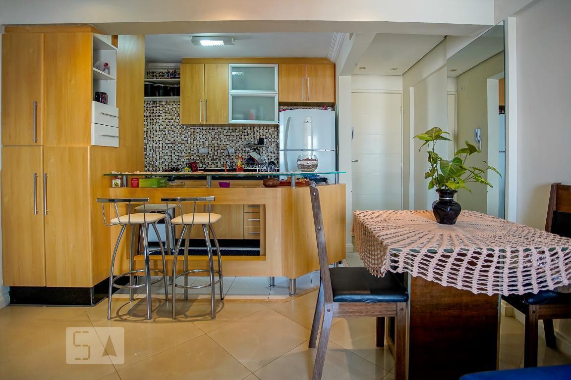 Apartamento à Venda - Vila Mazzei, 2 Quartos,  47 m² - São Paulo