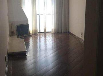 Apartamento · 97m² · 3 Quartos · 2 Vagas