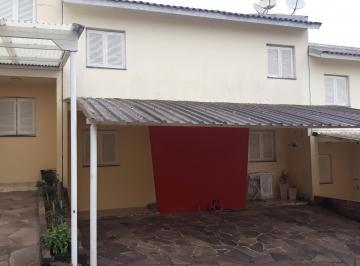 Casa · 49m² · 2 Quartos · 1 Vaga