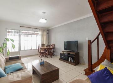 Casa · 108m² · 2 Quartos · 1 Vaga