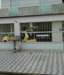 Apartamento de 2 quartos, Itanhaém