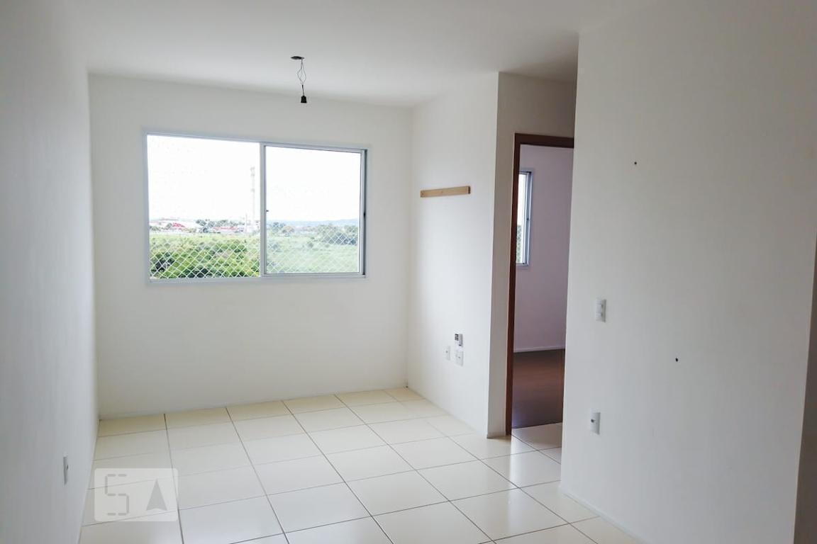 Apartamento para Aluguel - Jardim Atlântico, 2 Quartos,  65 m² - Goiânia