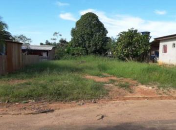 Terreno 375 m² - Zona Residencial ZH 01 - Juruena - MT - Foto [0]