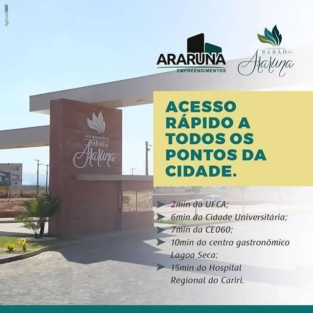 Loteamento Barão de Araruna