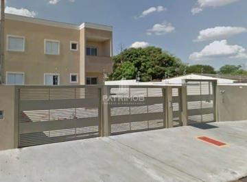 Apartamento de 2 quartos, Ribeirão Preto